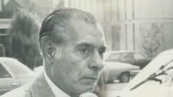 Le parrain discret: vie et carrière de Vincenzo