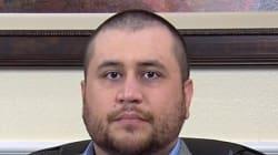 George Zimmerman profère des menaces de mort à un