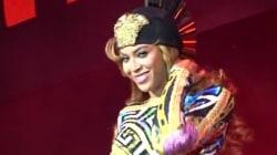 Jay Z et Beyoncé,