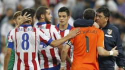 El Bernabéu pita a