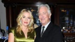 Kate Winslet Stuns In Glamorous