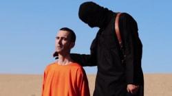 David Haines, le 3e otage décapité par l'Etat