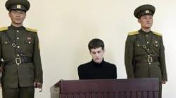 La Corée du Nord condamne un Américain à six ans de travaux