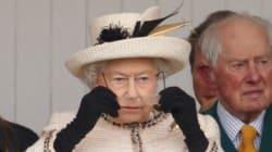 La reine, malade, forcée d'annuler ses plans pour