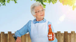 Why 91-Year-Old B.C. Actress Is More Fiery Than Her Hot Sauce