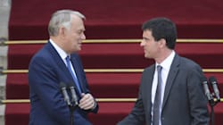 Ayrault écrit à Valls pour se plaindre du budget attribué à sa