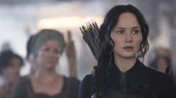 La nouvelle bande-annonce de «Hunger Games : La Révolte – partie 1» est arrivée