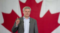 Harper Touts Hard-Line Foreign Policy In Major