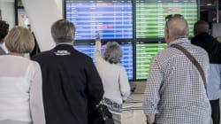 Les négociations entre Air France et ses pilotes au point