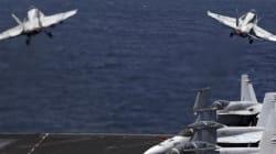 Raid Usa contro l'Isis a sud-ovest di