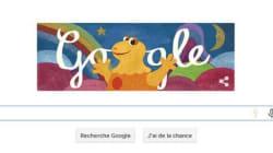 Google fête les 40 ans de