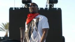 Kanye West manque de tact lors de son dernier spectacle