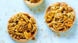 Vite fait, bien fait: Tartelettes noix