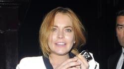 Lindsay Lohan n'aurait jamais touché le corps de Whitney Houston à la morgue