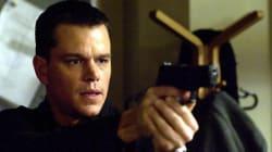 Matt Damon à nouveau dans la peau de Jason Bourne