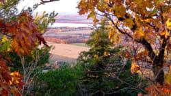 Automne: les plus beaux paysages colorés de partout au Canada