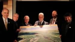 Québec investit 2 M$ dans l'entreprise minière Arianne Phosphate