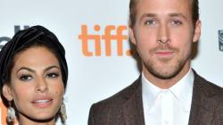 Ryan Gosling et Eva Mendes parents d'une petite fille