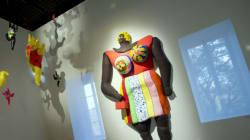 Niki de Saint Phalle, la