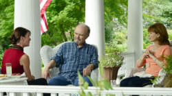 Kurtwood Smith Is Your Father, And Your Father