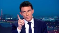 Vote de méfiance: Manuel Valls condamné à gouverner
