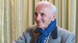 Charles Aznavour, 90 ans et toujours aussi