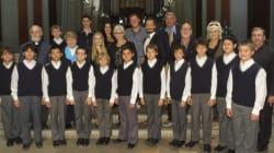 Oratoire Saint-Joseph : plusieurs artistes réunis pour un concert de