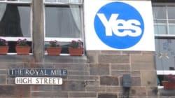 Référendum en Écosse: l'insurrection