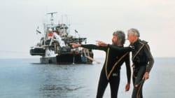La Calypso, bateau du commandant Cousteau, pourrait finir aux