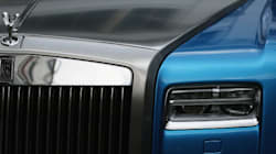 Biggest Ever Order For Rolls-Royce