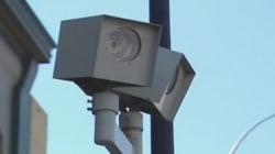 De nouveaux radars photo dans la région de