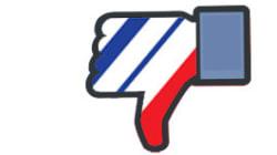 Un compte Facebook recense les pilotes non grévistes, Air France porte