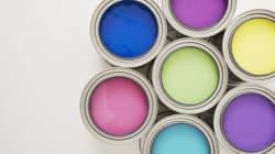 Three Interior Colour Design Tips for Positive