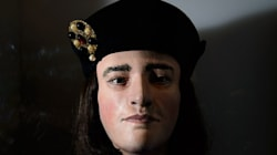 King Richard III's Death Was As Brutal As You May