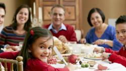 Vous ne soupez jamais en famille? Voici nos 8 conseils pour retrouver vos proches le