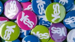 5 raisons pour lesquelles tant d'Écossais voteront