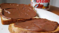Un Nutella bar ouvrira ses portes à Montréal en