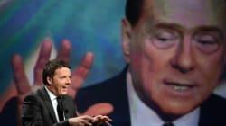 E a Renzi il soccorso azzurro piace: dalle riforme costituzionali al Jobs
