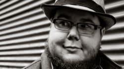 WATCH: Shane Koyczan Takes On Trolls With Words Of