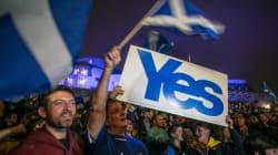 Les libéraux critiquent les péquistes en Écosse pour appuyer le