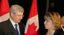 Outgoing Surrey Mayor Wants To Join Harper's