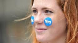 Oggi il referendum per l'indipendenza della Scozia