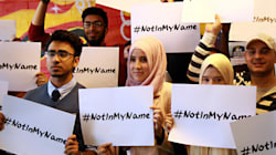 #NotInMyName, la campagne de jeunes musulmans contre l'Etat