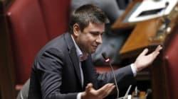 Consulta, Di Battista attacca Napolitano: