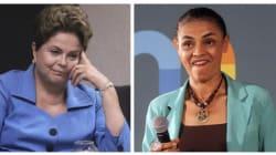 Preferência por Marina cai entre os brasileiros com menos renda e estudo, aponta