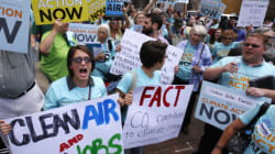 Inaction on Climate Change is Mutually Assured