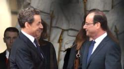 Face au retour de Sarkozy, Hollande affiche un mépris
