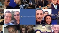 La vidéo Facebook du retour de Nicolas