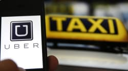Uber: enfin de la concurrence à l'industrie du