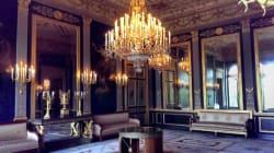 L'incroyable résidence de l'ambassadeur